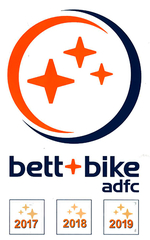 Bett & Bike Partnerbetrieb, enso Hotel 2019